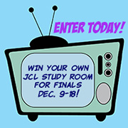JCL study room contest