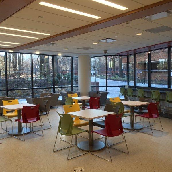 Book Gmu Library Room