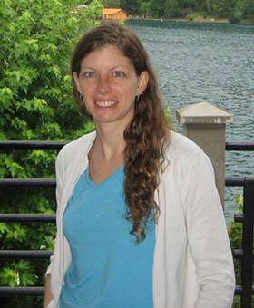 Anne Elguindi - VIVA Associate Director